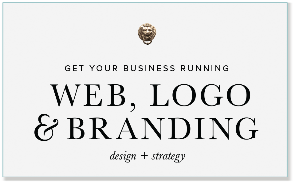 Logo and Branding Appointment