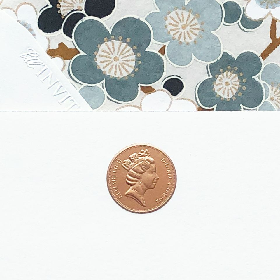 Two Cents Stationery