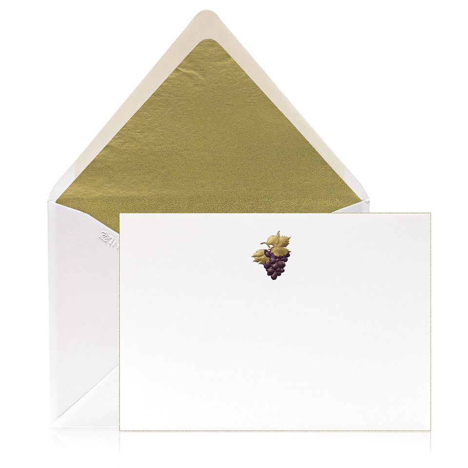 Bespoke What a Cluster Stationery