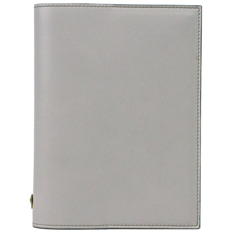 Dove Grey Journal Cover