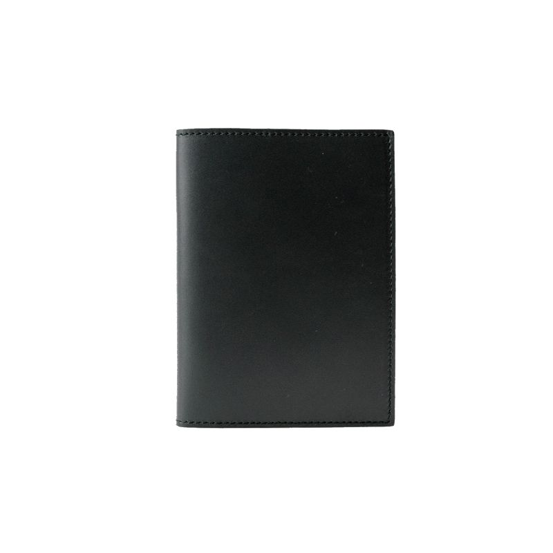 Charcoal Passport Cover