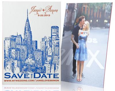 3 EASY TIPS FOR CREATING A UNIQUE SAVE THE DATE