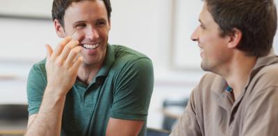 BASIC SOCIAL ETIQUETTE: CONVERSATION STARTER QUESTIONS